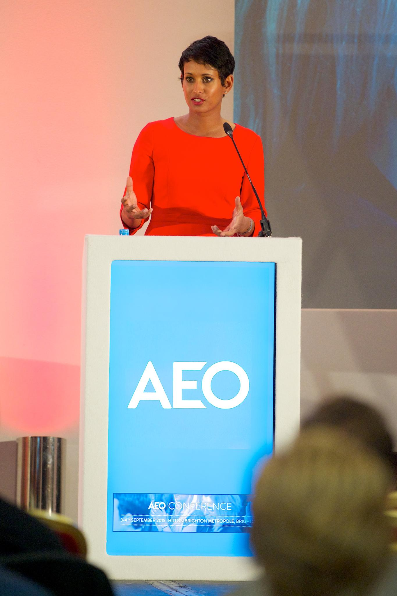 AEO Conference